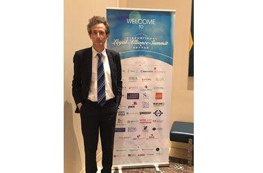 International Legal Alliance Summit & Awards (ILASA)